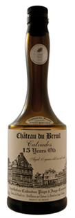 Chateau du Breuil Calvados 15 Year 750ml